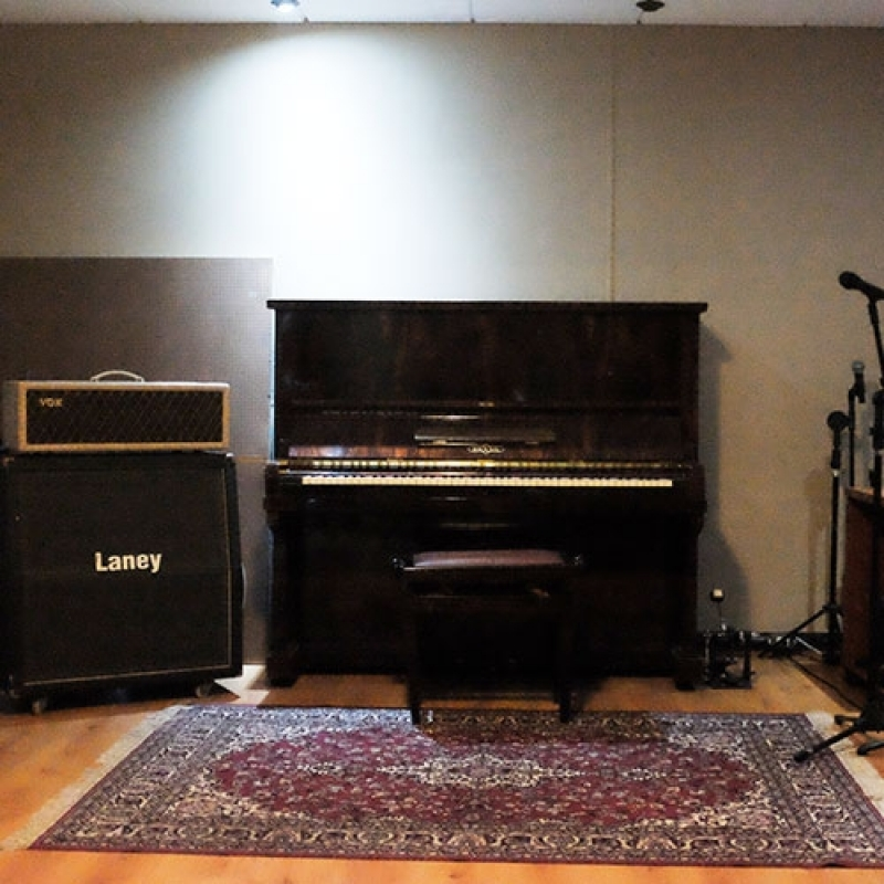 Procuro por Estúdio de Gravação de Música Jardim Europa - Gravação em Estúdio