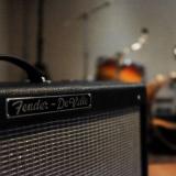 estúdio de gravação de música Jurubatuba