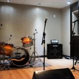 estúdios de ensaios musicais para orçar Roosevelt (CBTU)