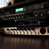 estúdios de gravações de áudio Jurubatuba