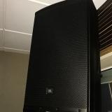 onde comprar equipamento de som para auditório Indianópolis